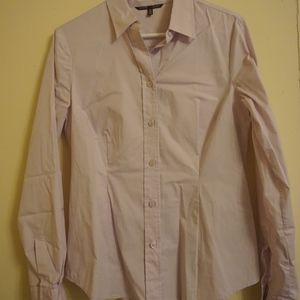 Pale Plum/Pink VS Button Down Shirt